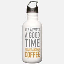 Another Coffee Water Bottle
