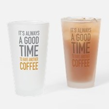 Another Coffee Drinking Glass