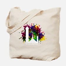 Cute Ramadan Tote Bag