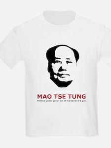 Chairman Mao Kids T-Shirt
