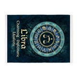 Astrology 5x7 Rugs