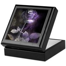 Surving Garden Keepsake Box