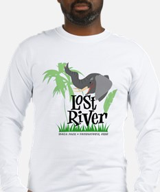 Lost River Long Sleeve T-Shirt