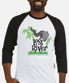 Lost River Baseball Jersey