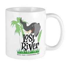 Idora LOST RIVER Mug