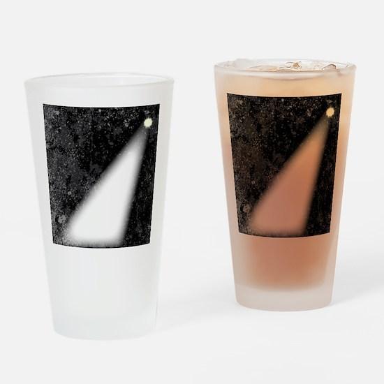 Unique Spotlight Drinking Glass