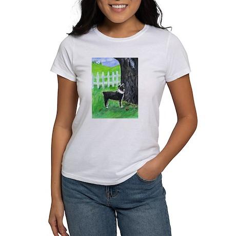 Australianshepherdsquirrel T-Shirt