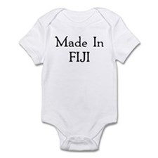 Made In Fiji Infant Bodysuit