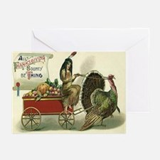 Thanksgiving Bounty Greeting Cards (Pk of 20)