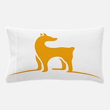 Unique Tre Pillow Case