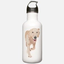 Unique Anatolian shepherd dog Water Bottle