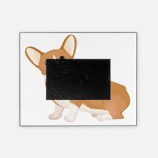 Cute Corgi Picture Frame