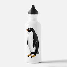 Cute Adelie penguin Water Bottle