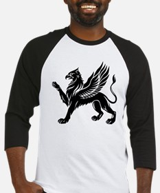 Unique Griffin Baseball Jersey