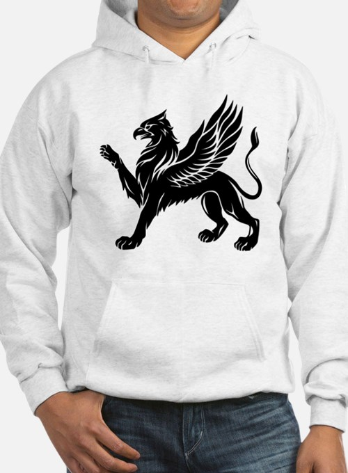 Cute Griffin Jumper Hoody