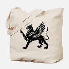 Unique Griffin Tote Bag