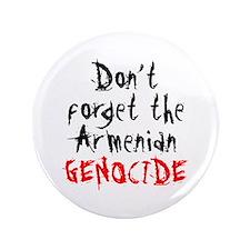 "Armenian Genocide 3.5"" Button"