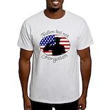Fallen officers Light T-Shirt