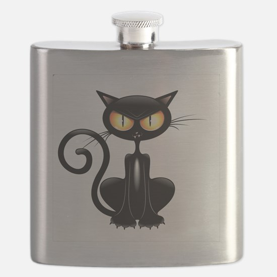 Cool Ca Flask