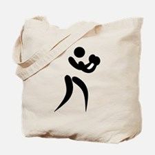Funny Sports clips Tote Bag