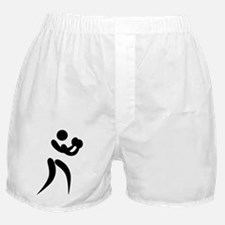 Cute Sports clips Boxer Shorts