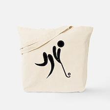 Cute Sports clips Tote Bag