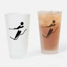 Unique Sports clips Drinking Glass