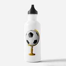 Unique Football theme Water Bottle