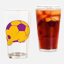 Cute Sports chara Drinking Glass