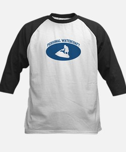 Personal Watercraft (blue cir Tee