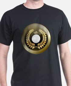 Cute Oliver shield T-Shirt