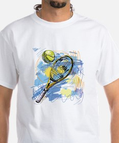 Unique Tennis Shirt