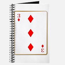 Three Diamonds Journal