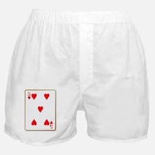 Cute Gambler Boxer Shorts