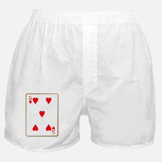 Cute Casino Boxer Shorts