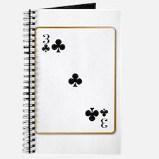 Three Clubs Journal