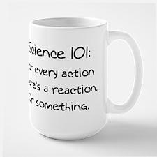 science 101 Mugs