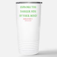 Unique H.p. Travel Mug