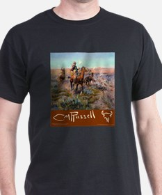 Russell Large Poster.jpg T-Shirt