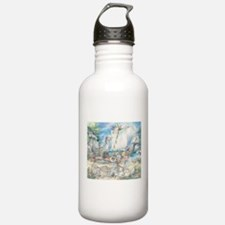 Sailing the Phoenix Water Bottle