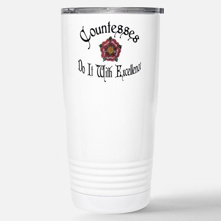 Cute Sca Travel Mug