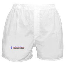 Air/Blood... Boxer Shorts