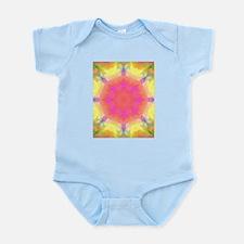 Astral Mandala Infant Creeper