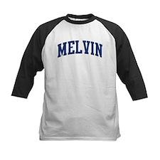MELVIN design (blue) Tee
