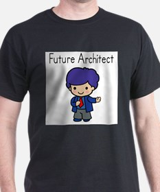 Boy Future Architec T-Shirt