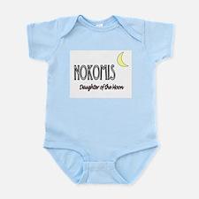 Nokomis Infant Bodysuit