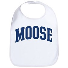 MOOSE design (blue) Bib
