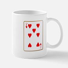 Seven Hearts Mugs