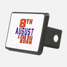 8 August A Star Was Born Hitch Cover