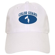 Color Guard (blue circle) Baseball Cap
